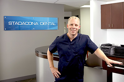 Dr Paul Neate, DDS